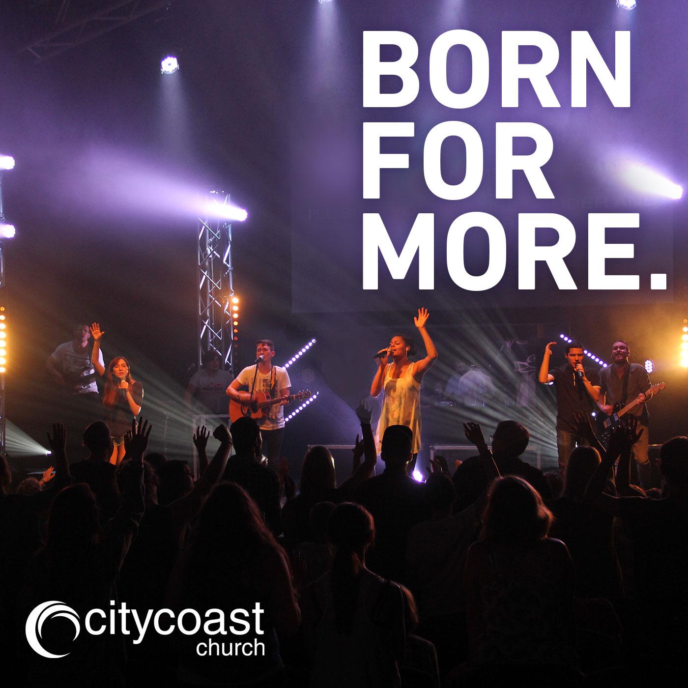 CityCoast Podcast